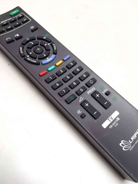 sony 4k tv instruction manual