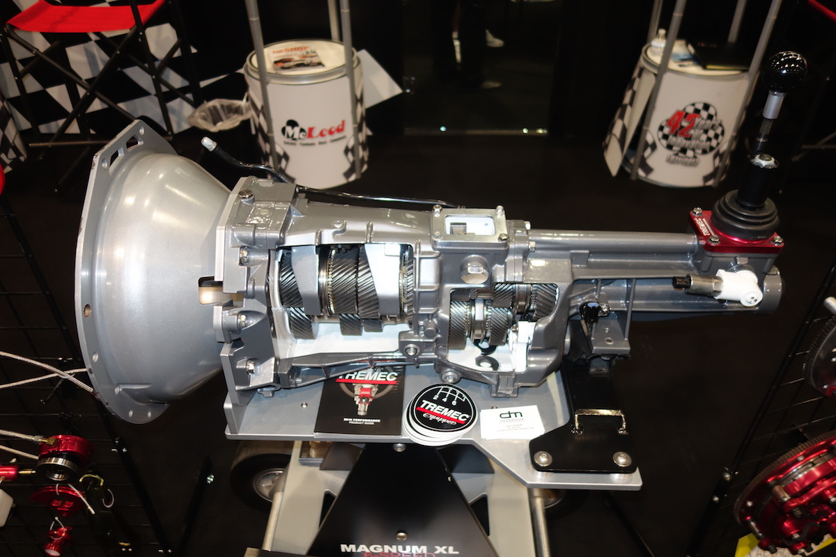 tremec 6 speed manual transmission for sale