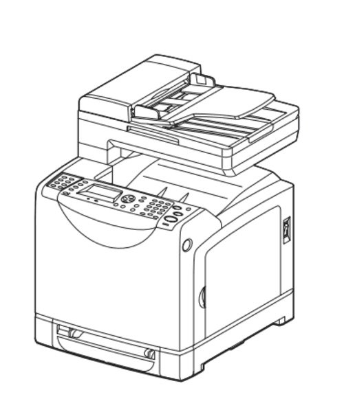 fuji xerox docuprint c1190fs manual