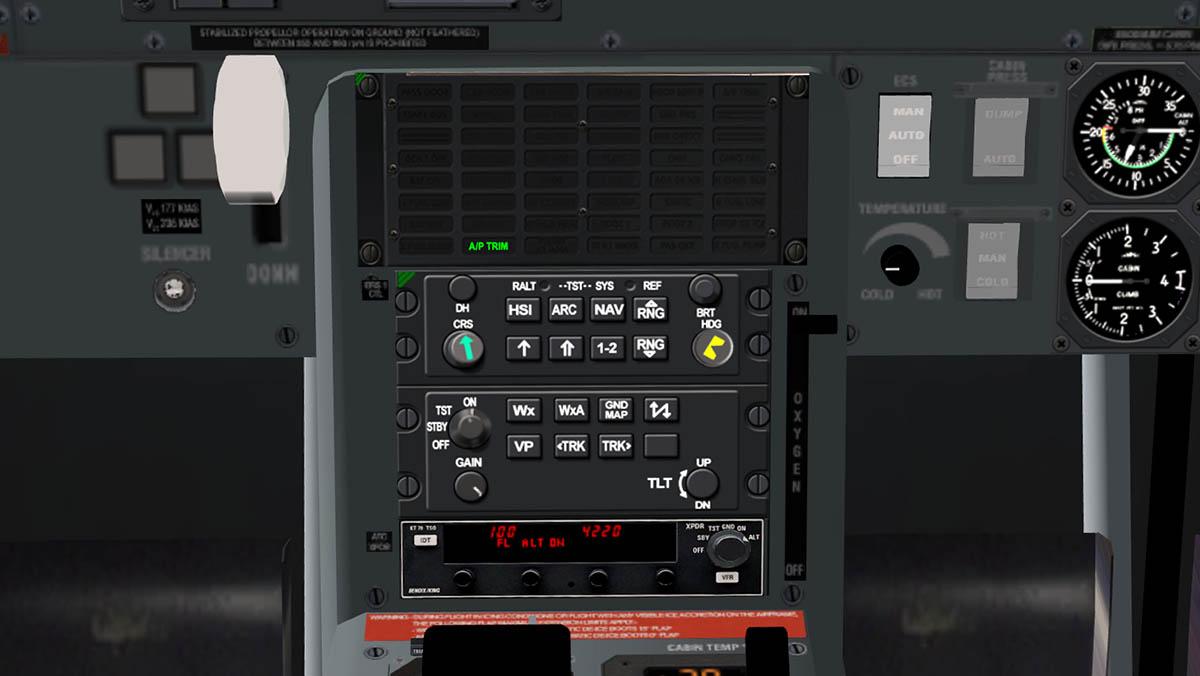 pilatus pc 12 flight manual
