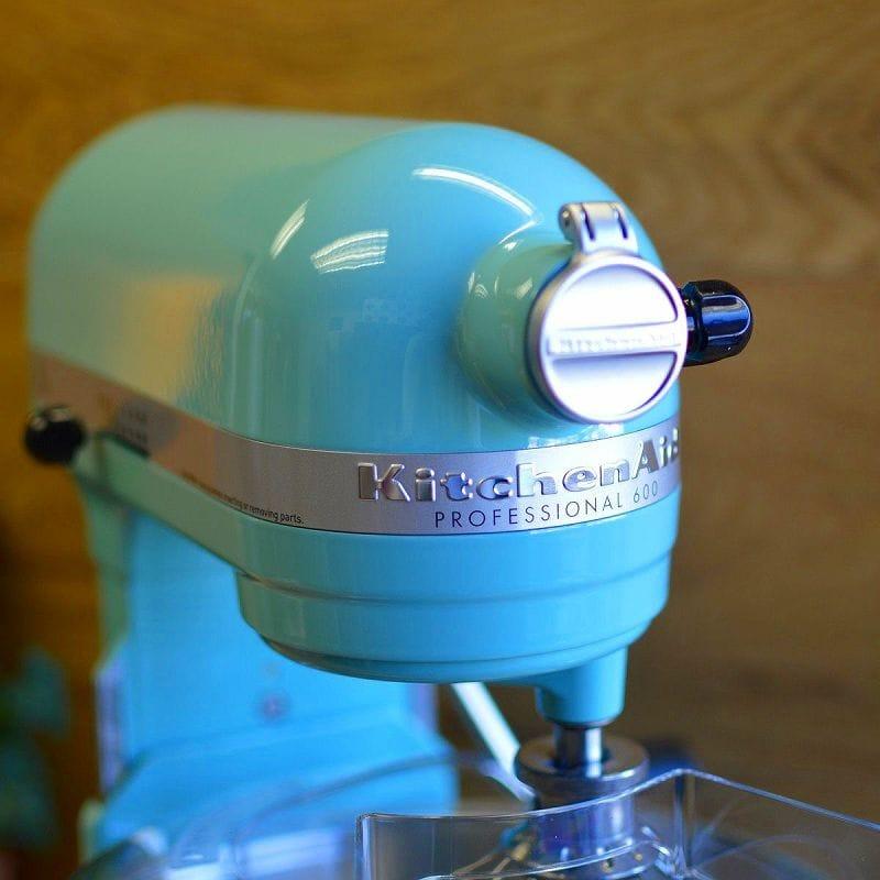 kitchenaid professional 600 mixer repair manual