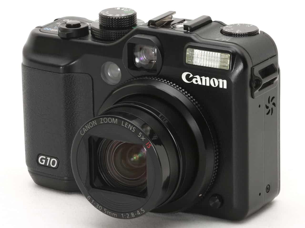 canon powershot g16 user manual