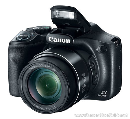 canon powershot a650 is user manual