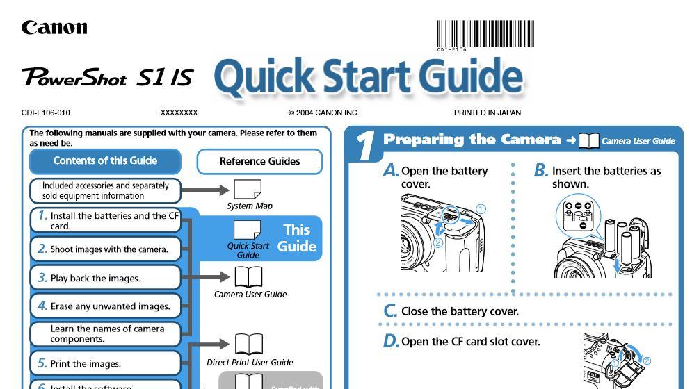 canon powershot sd750 digital elph manual