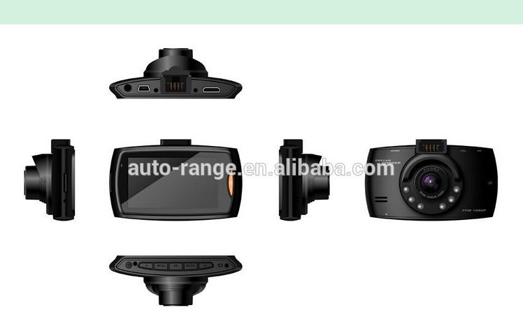 car cam buddy dash camera manual