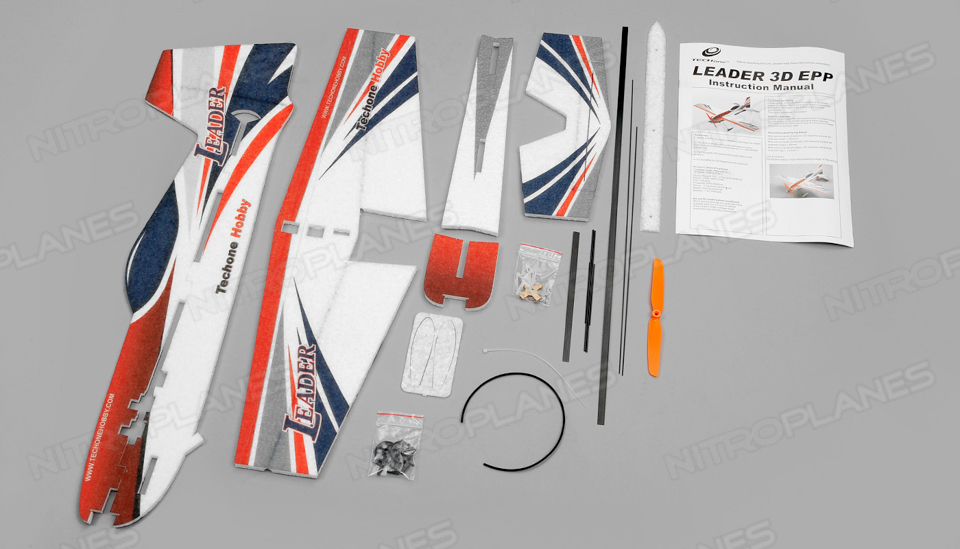 carbon z yak 54 manual
