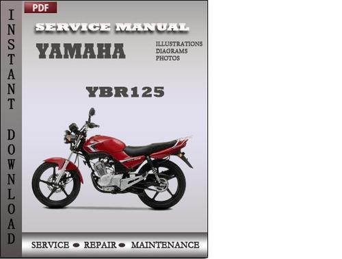 cbf 125 workshop manual download