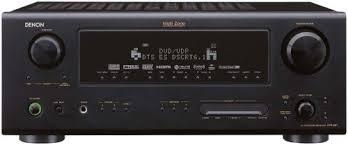 denon receiver avr s510bt manual