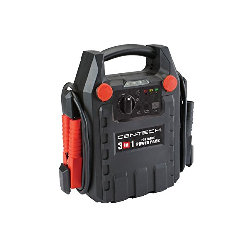 centech 5 in 1 power pack manual