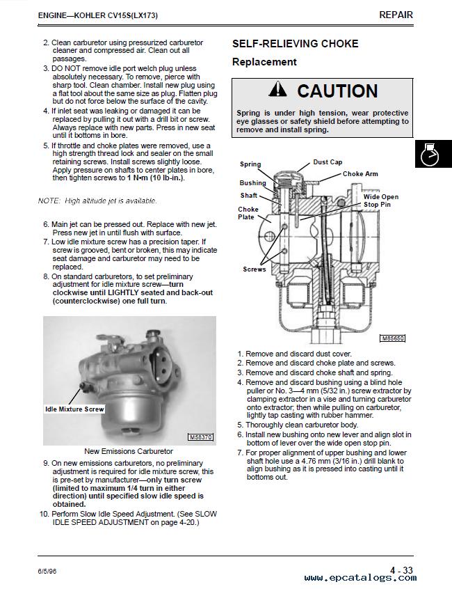 cessna 172 service manual pdf