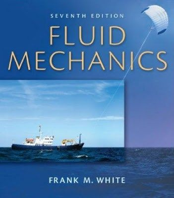 fluid mechanics frank white solutions manual 7th edition pdf