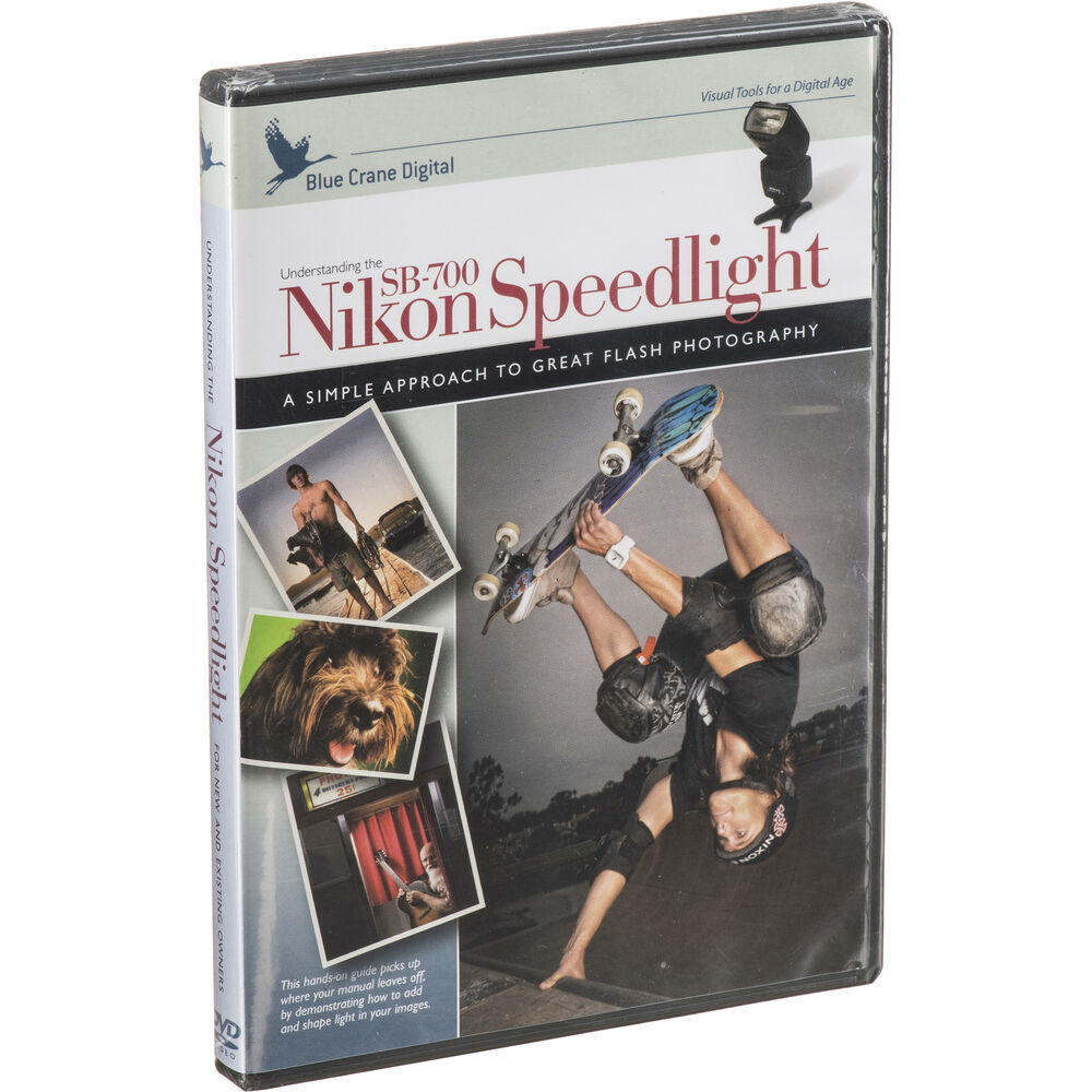 nikon speedlight sb 700 manual