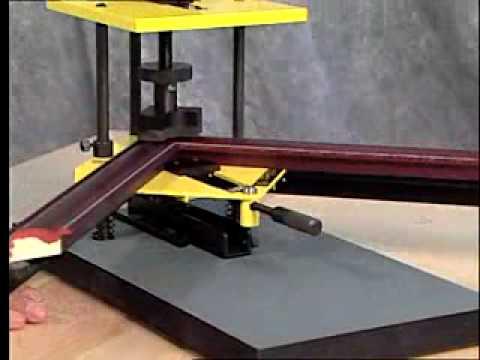 c&h mat cutter manual