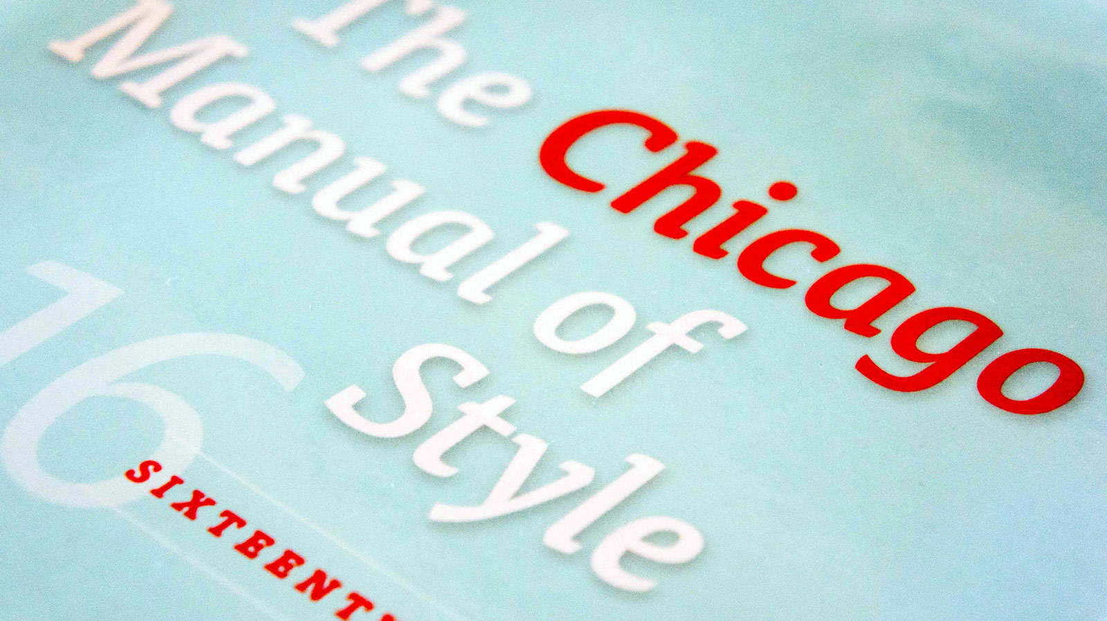 chicago manual of style torrent
