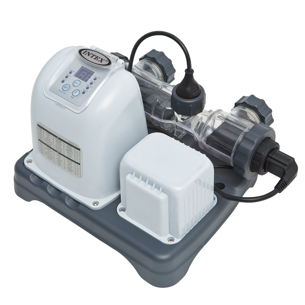 chloromatic salt water chlorinator manual