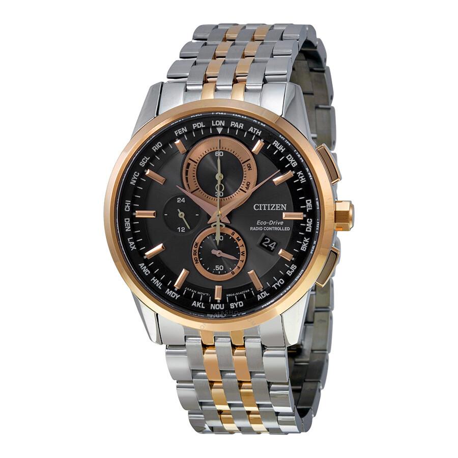 citizen eco drive perpetual calendar watch manual