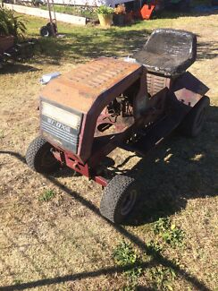 cox stockman 11.5 hp manual
