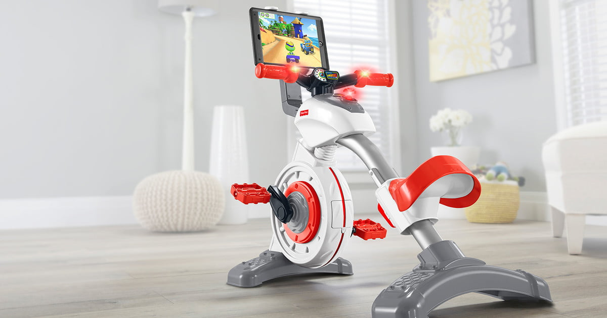 fisher price think and learn smart cycle manual