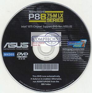 asus p8b75 m lx manual