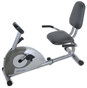 bodyfit by sports authority exercise bike manual