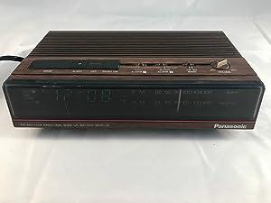 sony dual alarm clock radio manual