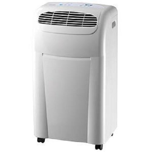 delonghi portable air conditioner user manual