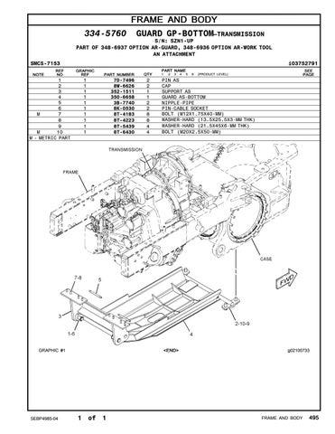 champion 720a grader parts manual