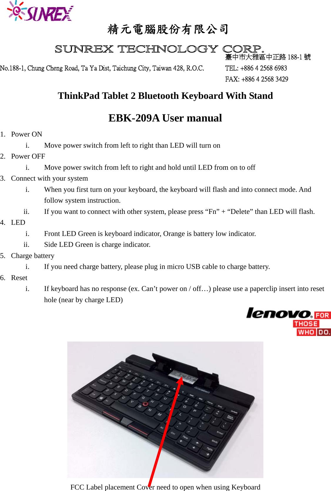 lenovo thinkpad t460 user manual