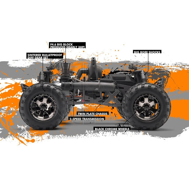 hpi savage 25 engine manual