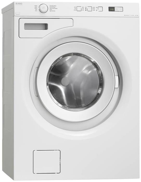 asko w6444 washing machine manual