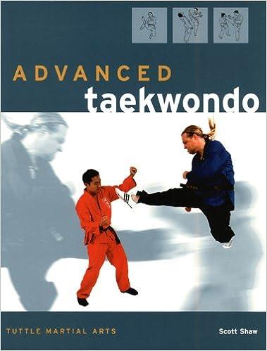 taekwondo training manual free download