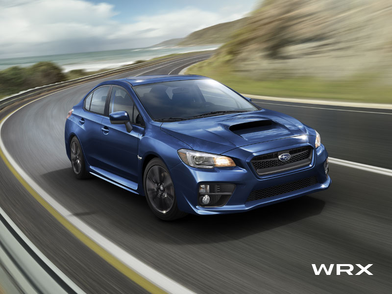 2015 wrx sti owners manual