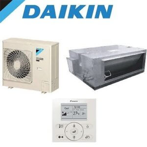 daikin reverse cycle air conditioner manual