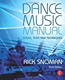 dance music manual 4th edition