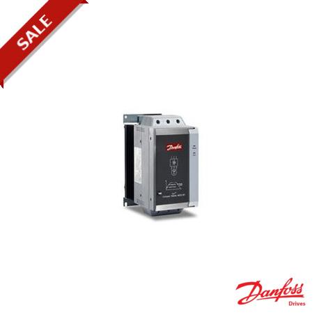 danfoss soft starter mcd 200 manual