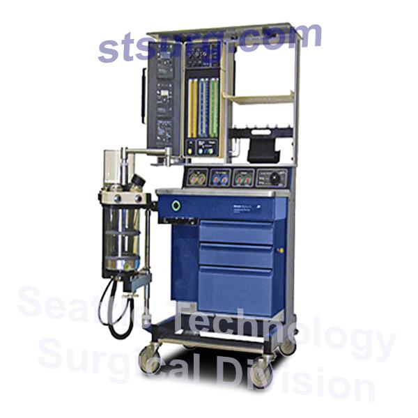datex ohmeda anesthesia machine service manual