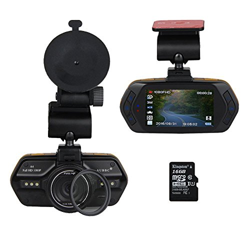aubbc full hd 1080p car vehicle hd dash camera manual