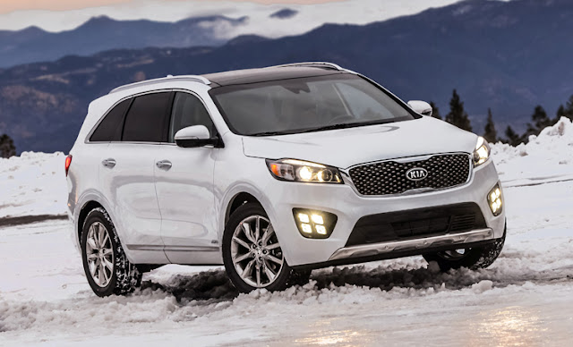 2014 kia sorento repair manual