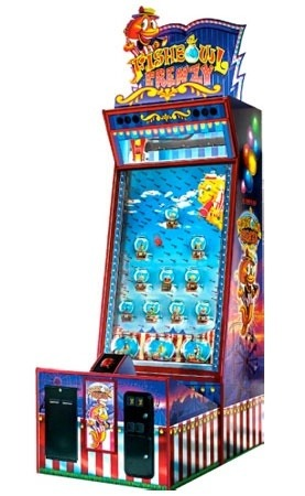 deal or no deal arcade game manual