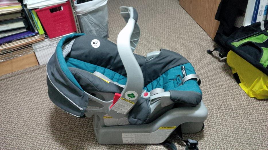 graco snugride classic connect 30 manual