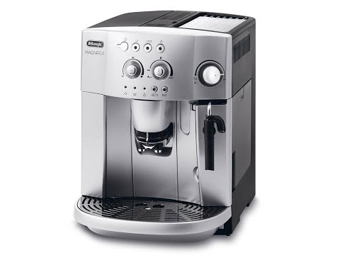 delonghi magnifica manual esam 3300