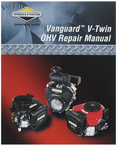 briggs and stratton ohv repair manual