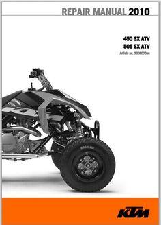 ktm 85 sx repair manual