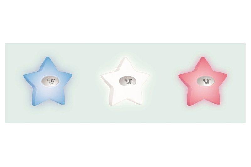 aden and anais serenity star manual