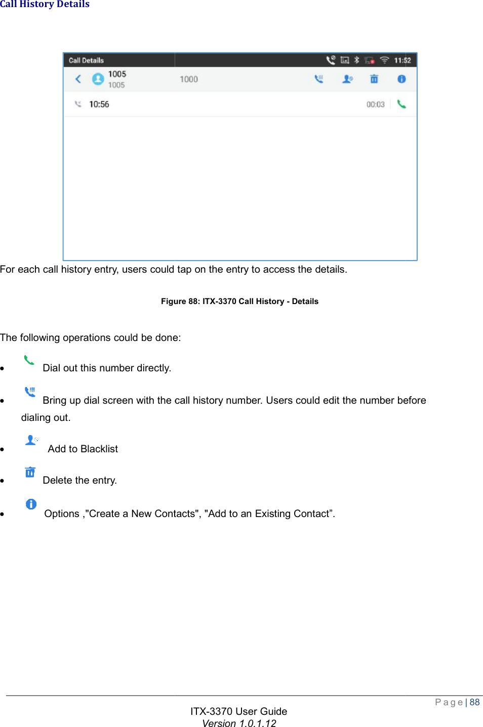 nec infrontia corporation phone manual
