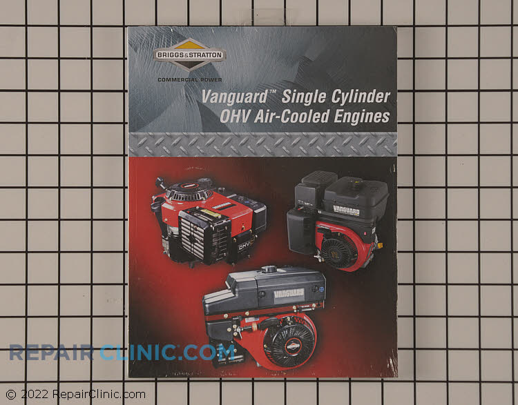 briggs and stratton repair manual 272147