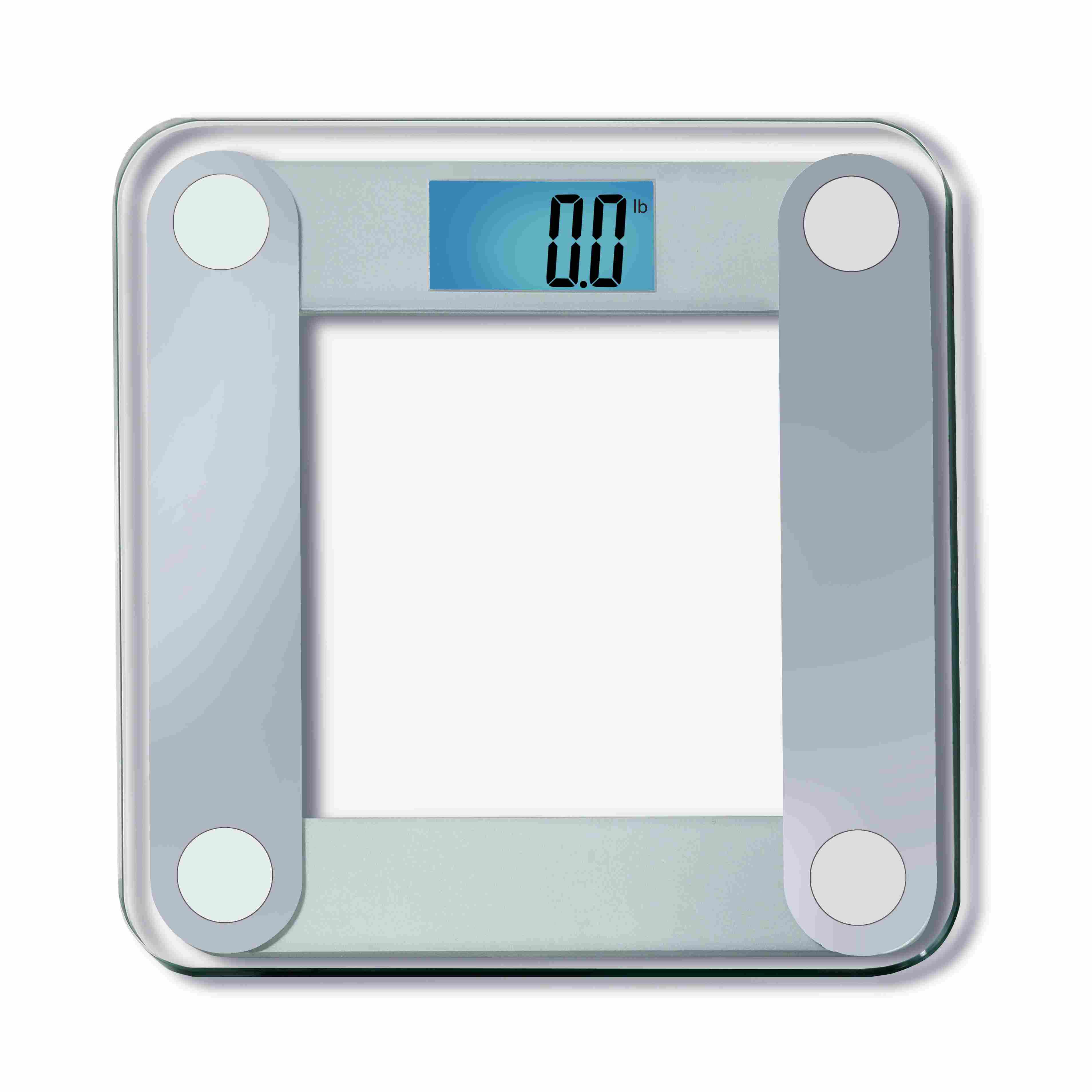 eatsmart precision digital bathroom scale manual
