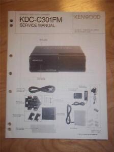 kenwood car audio manual download