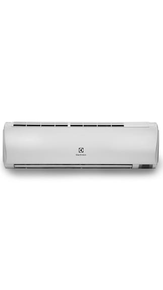 electrolux portable air conditioner manual