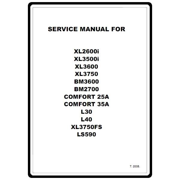 elna 2600 sewing machine manual